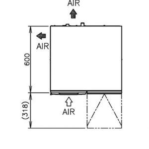 Plan 1 FM-120KE-HCN
