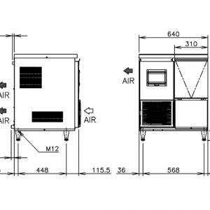 Plan 2 FM-120KE-HCN