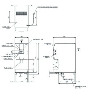 Plan DCM 120KE