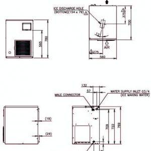 Plan FM-300AKE-HC