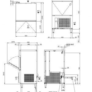 Plan IM45NECNEHC